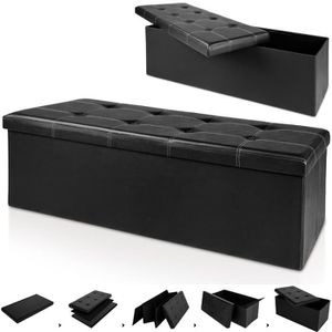 banc coffre rangement achat vente banc coffre. Black Bedroom Furniture Sets. Home Design Ideas