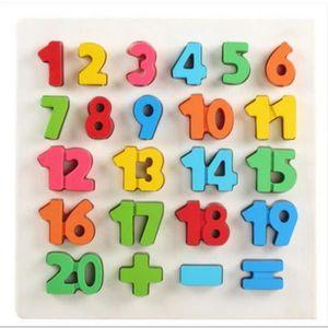 TABLE JOUET D'ACTIVITÉ Jouet lettre et chiffre pour Enfant 3 Ans et plus