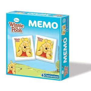 MÉMORY Memo Winnie