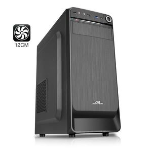 UNITÉ CENTRALE  PC Bureautique Pro INTEL I3 9100F - GeForce GT710