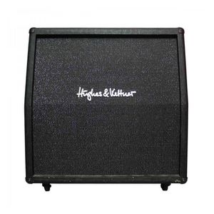 AMPLIFICATEUR Hughes & Kettner VC412A30 - Baffle - occasion