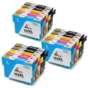 CARTOUCHE IMPRIMANTE Pack Compatible Pour Epson 16 16 XL 16XL Cartouche