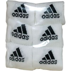 CHAUSSETTES MULTISPORT Chaussettes Adidas Adicrew 6p