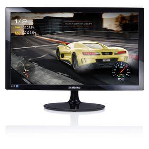 ECRAN ORDINATEUR Ecran PC Gamer Samsung S24D330 • Ecran PC • Inform