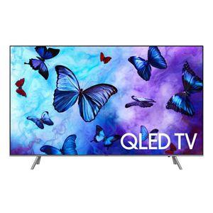 Téléviseur LED Samsung QE82Q6FNAT, 2,08 m (82