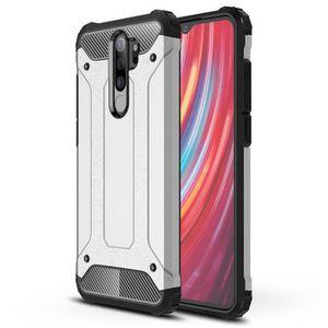 COQUE - BUMPER Coque Xiaomi Redmi Note 8 Pro, Antichoc Silicone R