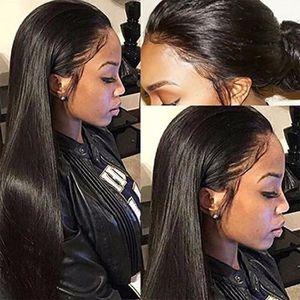 PERRUQUE - POSTICHE S-NOILITE Perruque Cheveux Humain Bresilien Nature