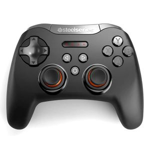 JOYSTICK SteelSeries Manette PC STRATUS XL - Sans Fil - PC