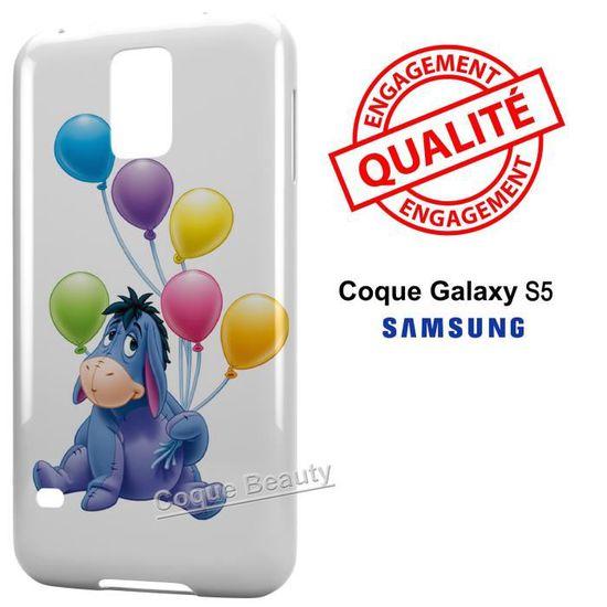Coque Galaxy S5 Bourriquet Anniversaire Achat Coque Bumper Pas Cher Avis Et Meilleur Prix Cdiscount