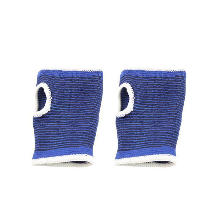Gant de remise en forme Barbell haltère gant Gants de levage de poids Protection complète de la paume pour le sport (taille libre)