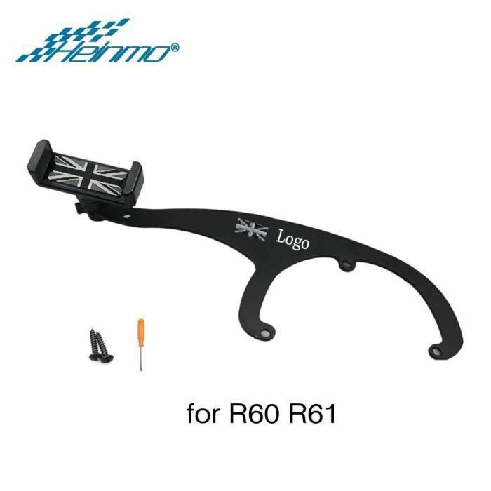 Pour MINI Cooper accessoires R55 R57 R60 R61 intérieur de voiture pour MINI Cooper R56 Countryman F56 F55 F60 Clubman F54 [E19A51E]