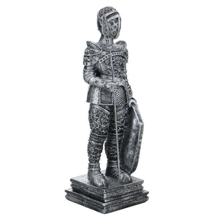 Rome Soldat Guerrier Statue Collection Décoration Cadeaux TYPE K L25313
