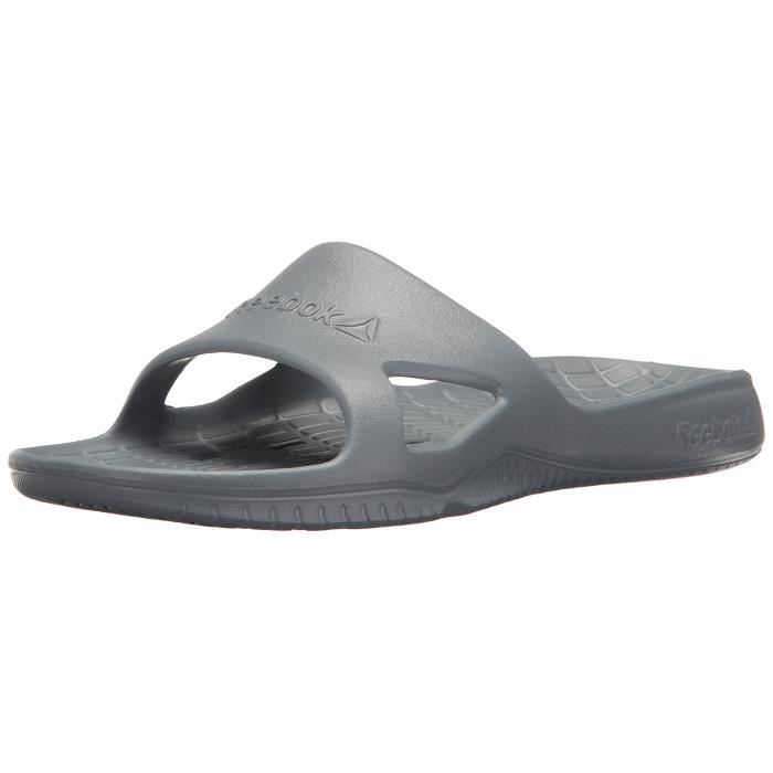 Reebok Sandales à glissière Kobo H2out Homme T8U94 Taille-43