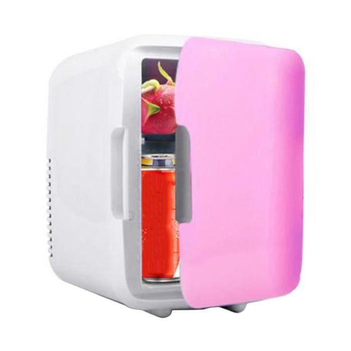 Congélateur de voiture portable 4L Mini réfrigérateur réfrigérateur de voiture 12V #77