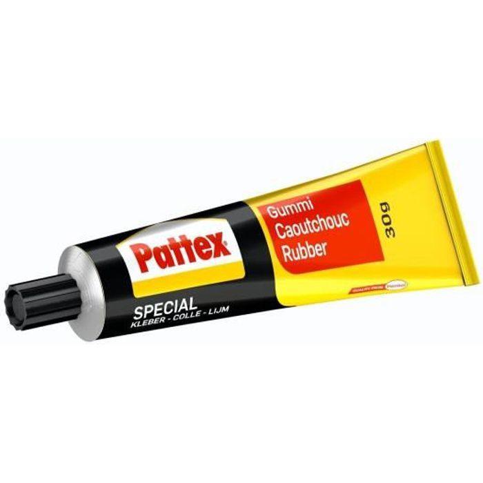 PATTEX Spécialités Caoutchouc tube 30gr