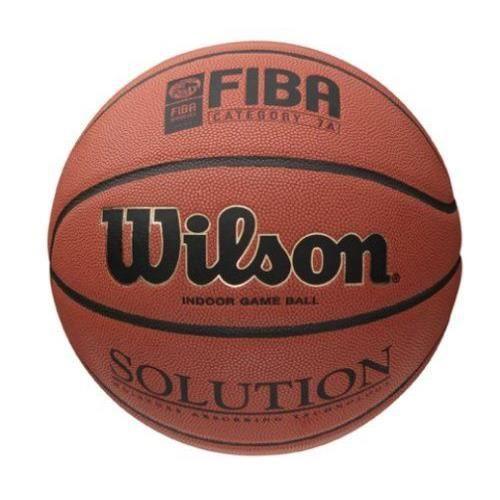 Wilson Solution Ballon de b...