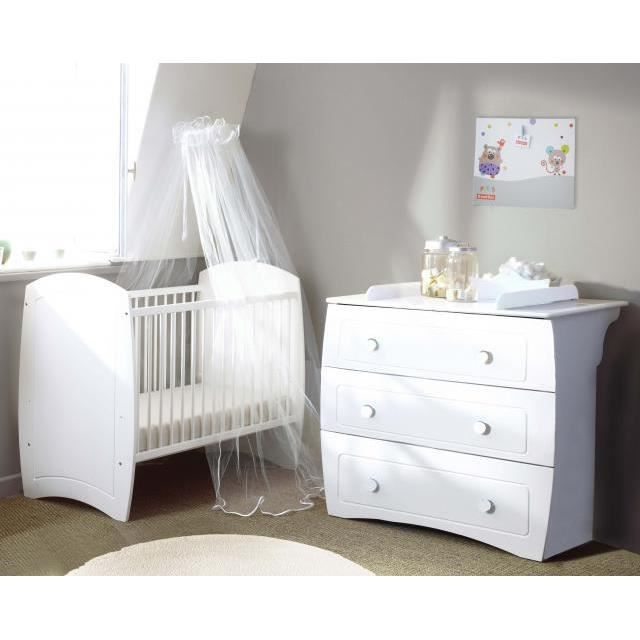 lit bebe reglable. Black Bedroom Furniture Sets. Home Design Ideas