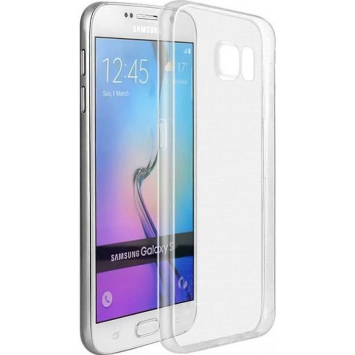 coque refermable galaxy s7
