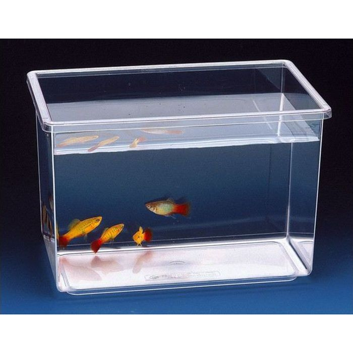 aquarium pour poisson nettuno h26 achat vente. Black Bedroom Furniture Sets. Home Design Ideas
