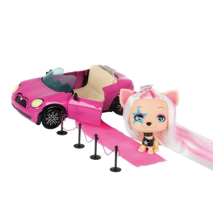 Vip pets gwen la rockeuse de imc for Barbie chien piscine