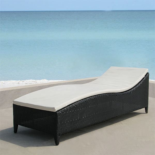 bain de soleil en r sine tress e dumbea achat vente. Black Bedroom Furniture Sets. Home Design Ideas
