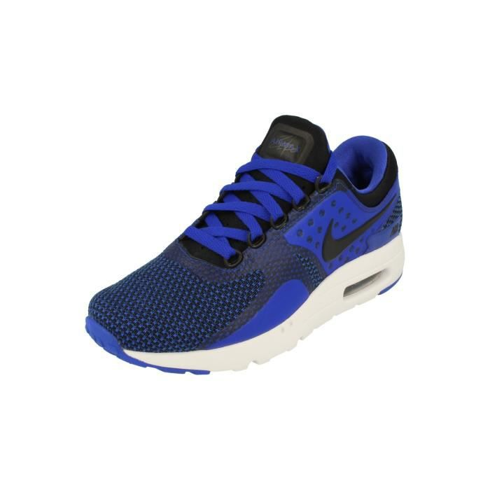 buy online 7d29b a753c Nike Air Max Zero Essential Hommes Running Trainers 876070 Sneakers  Chaussure JIX1t8ZUt5