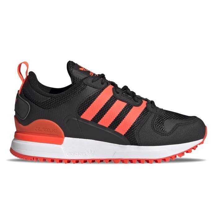 Adidas Zx 700 Hd H68623 - Chaussure pour Enfant plus âgé Noir ...