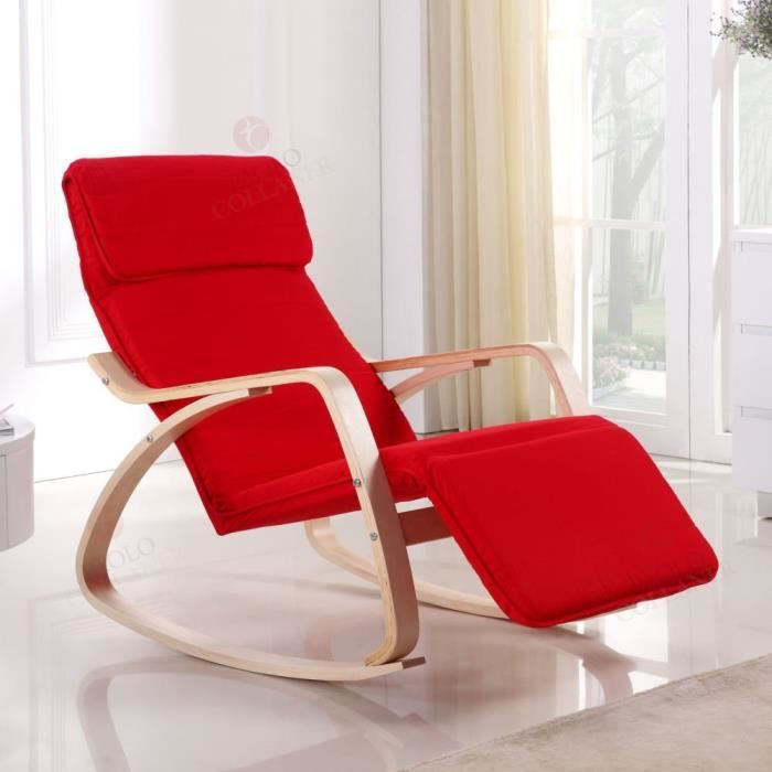 chaise moderne rouge. Black Bedroom Furniture Sets. Home Design Ideas