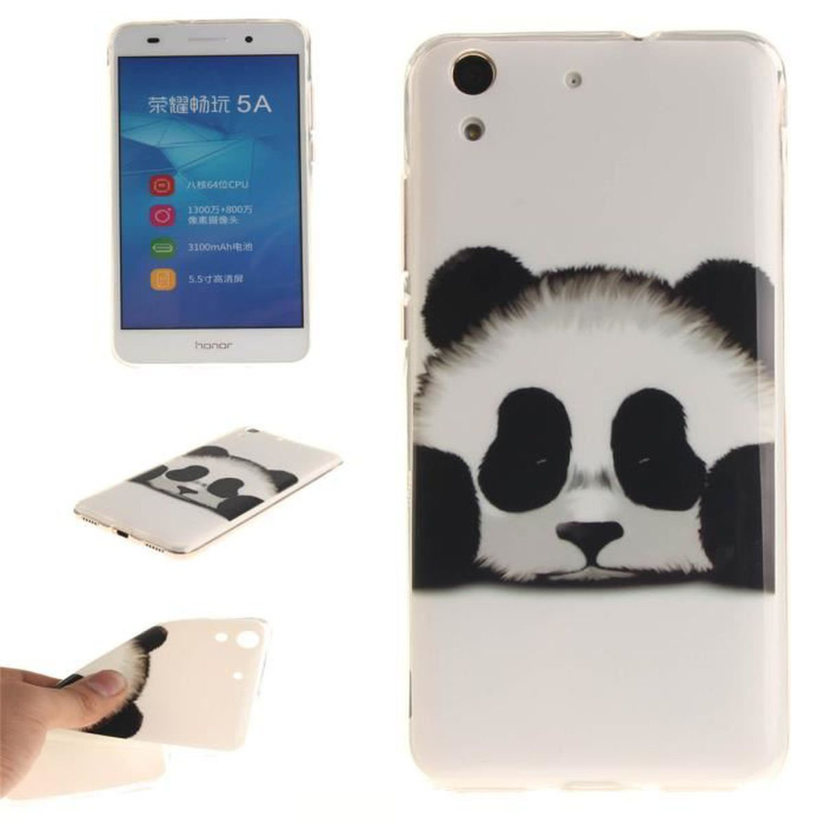 coque protection huawei y6 2