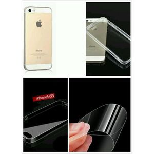 iphone 5s 32gb or protection verre tremp e coque. Black Bedroom Furniture Sets. Home Design Ideas