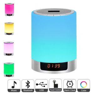 ENCEINTE NOMADE Juce® Multicolore Enceinte Bluetooth Stéréo avec F
