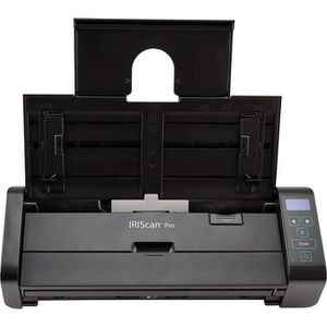 SCANNER IRIS I.R.I.S Can Pro 5Invoice–23ppm Mobile A4S