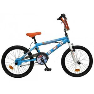 velo bmx enfant 20 pouces achat vente pas cher cdiscount. Black Bedroom Furniture Sets. Home Design Ideas