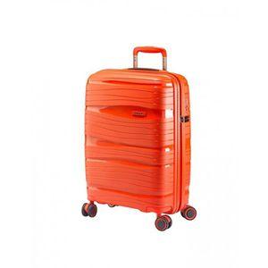VALISE - BAGAGE Valise Cabine Jump Tenali Ultralight Orange