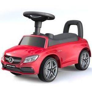 PORTEUR - POUSSEUR MGM Porteur Mercedes AMG rouge