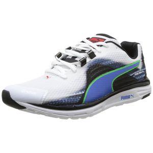 chaussures de course pour hommes puma