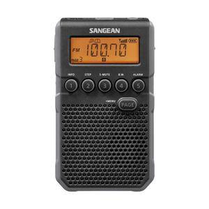 RADIO CD CASSETTE Radio de poche AM / FM SANGEAN - POCKET 800 (DT-80