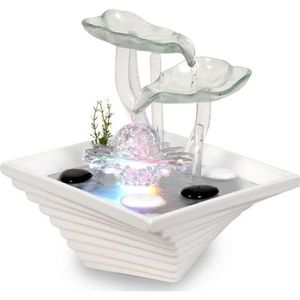 Fontaine zen interieur achat vente fontaine zen for Fontaine decorative d interieur