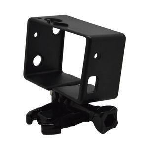 FIXATION - ROTULE Cadre de fixation pour GoPro-Kamera Hero 3, 3+ - C