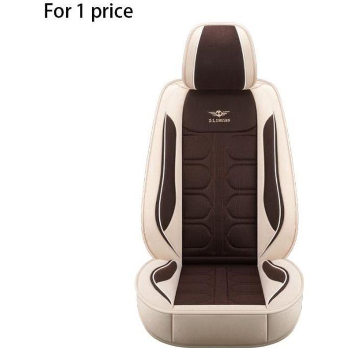 color 5 -Housses de siège de voiture, pour peugeot 208 508 307 407 308 sw 2008 5008 3008 301 107 607 t9 206 4008 rcz 206 207 s
