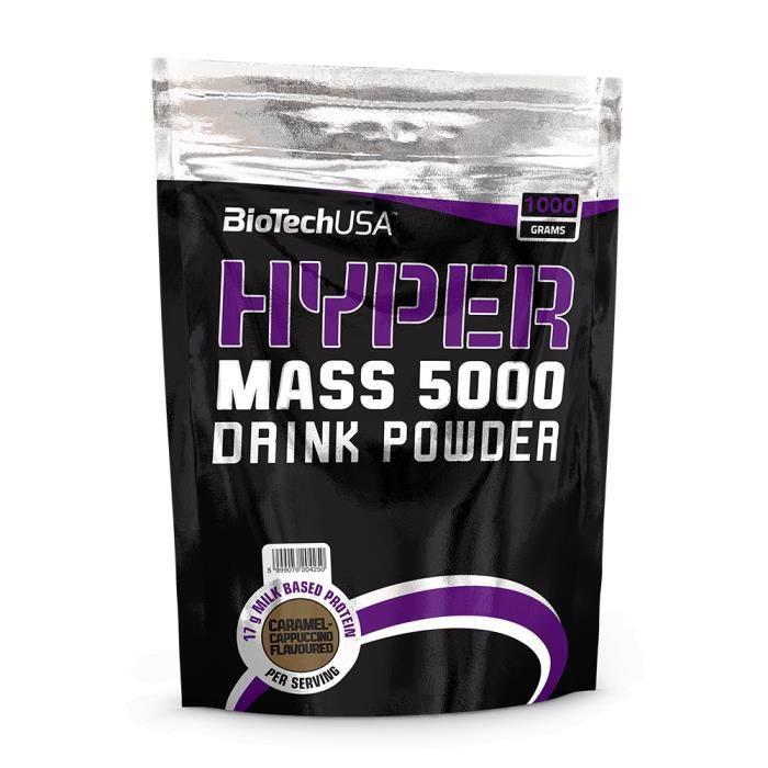 Hyper Mass 5000 2.2lbs (1000g) (Chocolat)