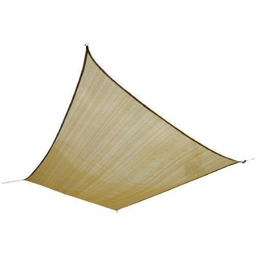 High Peak - Marquise 'Fiji Tarp' - 4 x 3 - Sable