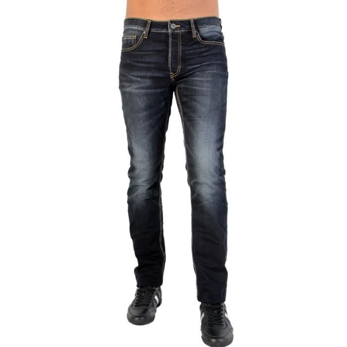 Jeans Japan Rags Basic 611 WC 414