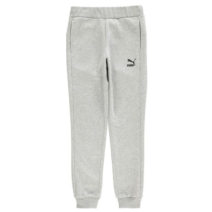Puma No1 Logo Pantalon De Survêtement Fille