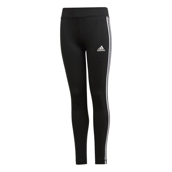 Legging fille adidas Training Equipment 3-Stripes