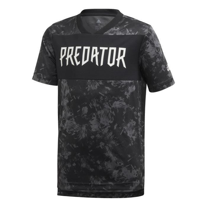 Maillot junior adidas Predator Allover Print