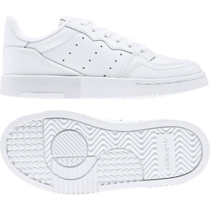 Chaussures de lifestyle kid adidas Supercourt C
