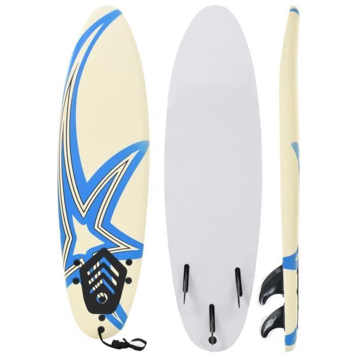 Planche de surf 170 cm Étoile