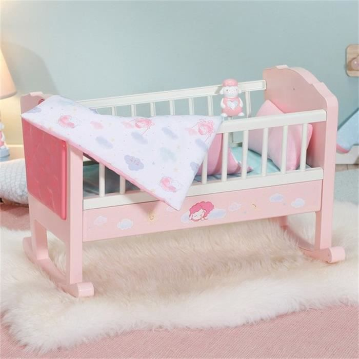 Baby Annabell Sweet Dreams Berceau