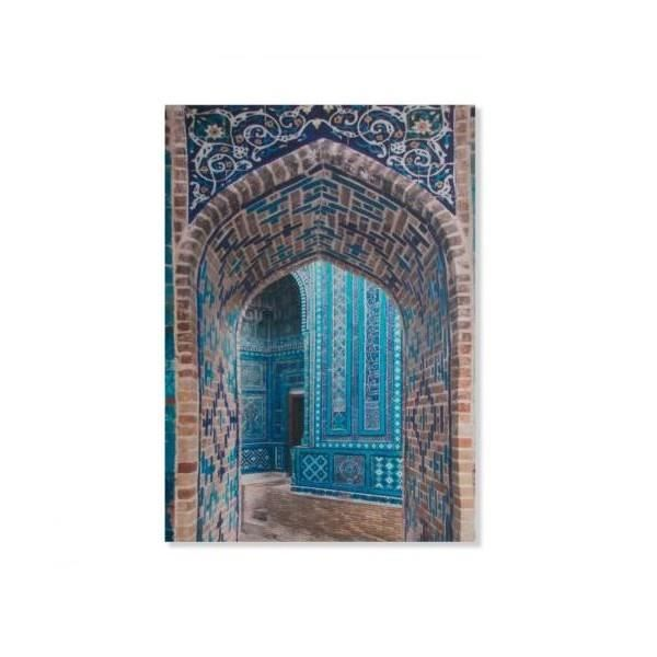 Tableau deco orientale for Decoration porte orientale